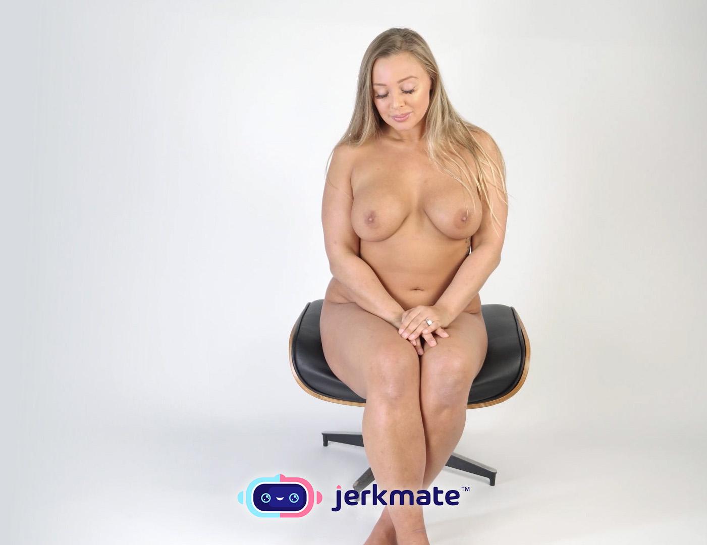 Beth Bennett Porn Picture - Jerkmate
