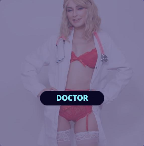 Cam girl Doctor