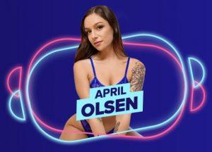 april olsen jerkmate tv pornstar