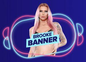 brooke banner jerkmate tv pornstar