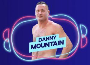 danny mountain jerkmate tv pornstar
