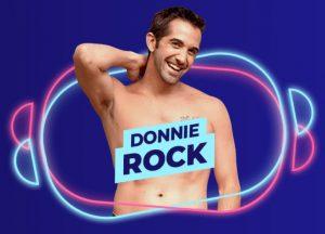 donnie rock jerkmate tv pornstar