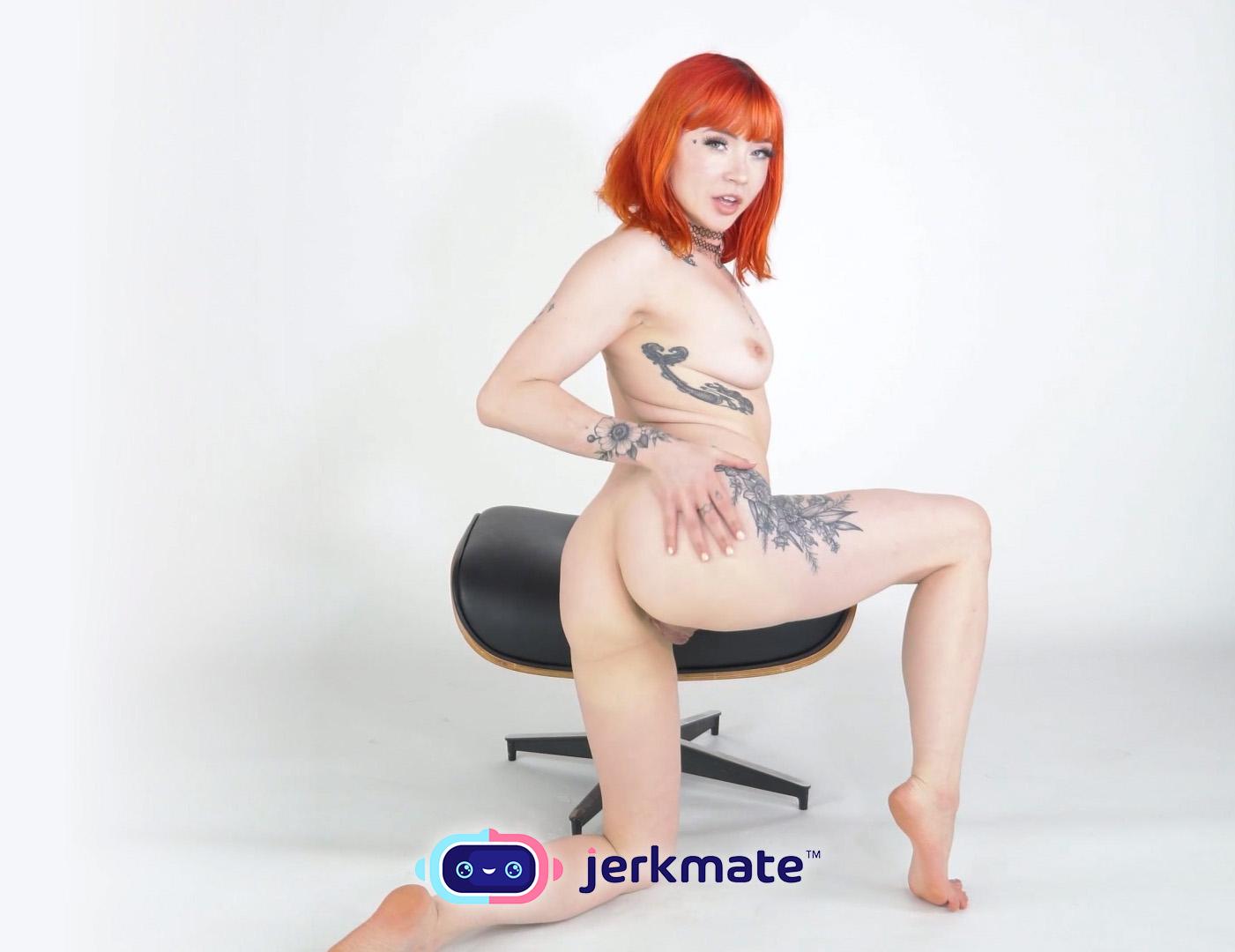 Eva Ray Porn Picture - Jerkmates