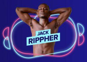 jack rippher jerkmate tv pornstar