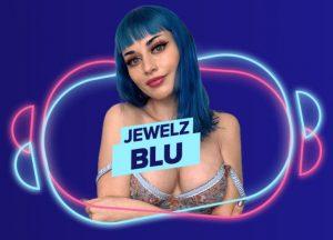 jewelz blu jerkmate tv pornstar