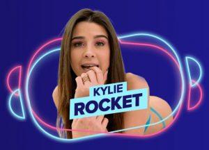 kylie rocket jerkmate tv pornstar