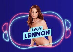 lacy lennon jerkmate tv pornstar