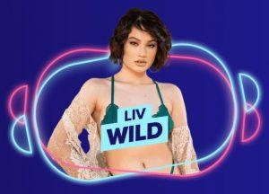 liv wild jerkmate tv pornstar