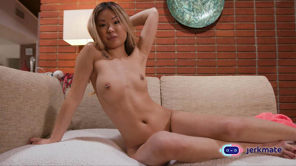 Lulu Chu Porn Picture - Jerkmate