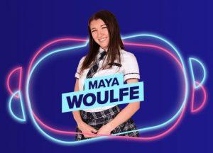 maya woulfe jerkmate tv pornstar