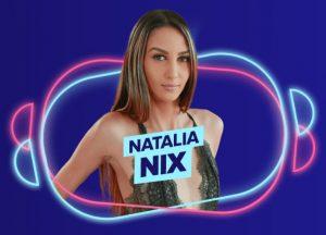 natalia nix jerkmate tv pornstar