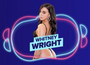 whitney wright jerkmate tv pornstar